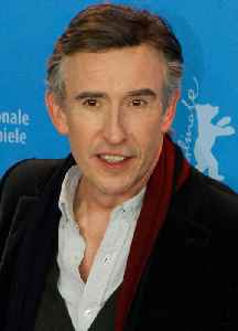 Steve Coogan: English actor and comedian