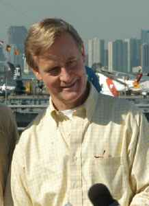 Steve Doocy: American journalist
