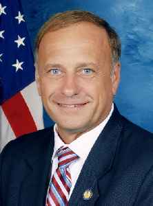 Steve King: American politician from Iowa