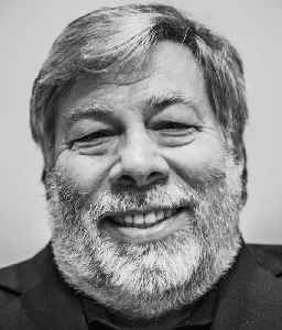 Steve Wozniak: American inventor, computer engineer, and programmer