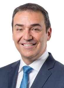 Steven Marshall: Australian politician