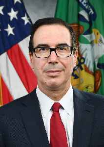 Steven Mnuchin: 77th and current United States Secretary of the Treasury