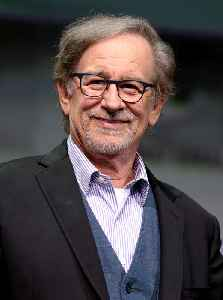 Steven Spielberg: American film director and screenwriter
