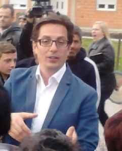 Stevo Pendarovski: Macedonian politician