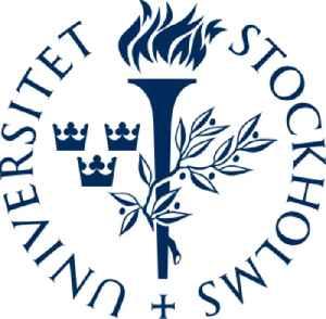 Stockholm University: State university of Stockholm, Sweden