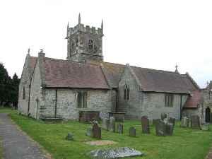Stoke Gifford: Human settlement in England