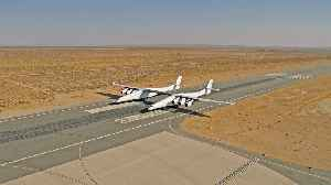 Stratolaunch Systems: American space transportation venture