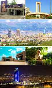 Sulaymaniyah: Place in Kurdistan, Iraq