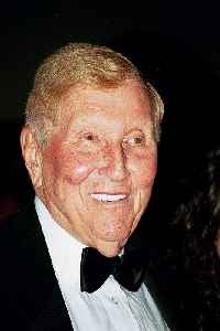 Sumner Redstone: American businessman and media magnate