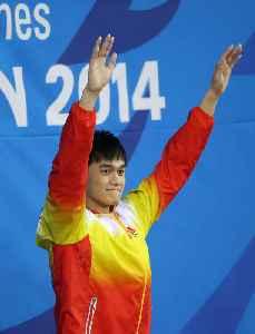 Sun Yang: Chinese swimmer