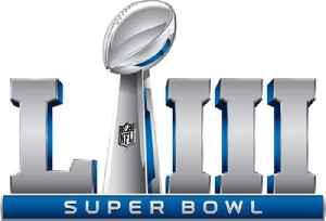 Super Bowl LIII: 2019 National Football League championship game