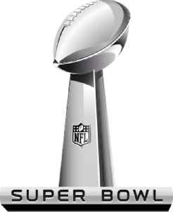 Super Bowl: Annual championship game of the National Football League in American football