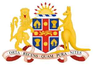 Supreme Court of New South Wales: Superior court of New South Wales, Australia