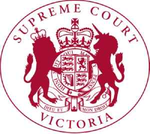 Supreme Court of Victoria: Superior court of the state of Victoria, Australia