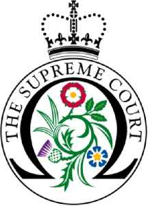 Supreme Court of the United Kingdom: Highest court of appeal in most of the United Kingdom