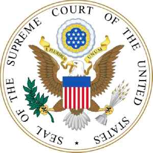 Supreme Court of the United States: Highest court in the United States