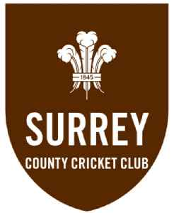 Surrey County Cricket Club: English cricket club