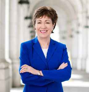 Susan Collins: United States Republican Senator from Maine