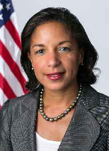 Susan Rice: 24th United States National Security Advisor