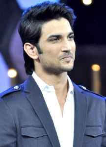 Sushant Singh Rajput: Indian actor