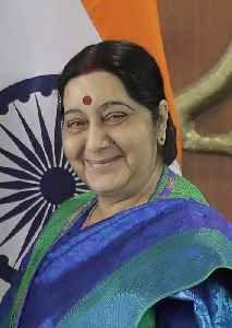 Sushma Swaraj: Indian politician