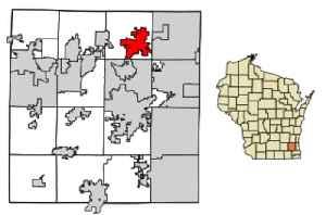 Sussex, Wisconsin: Village in Wisconsin, United States