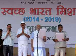 Swachh Bharat mission: National level campaign to clean up India by 2019