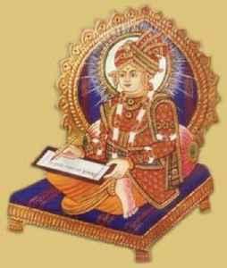 Swaminarayan: Founder of Swaminarayan sect