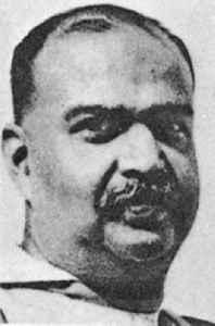 Syama Prasad Mukherjee: Indian politician, barrister and academic (1901-1953)