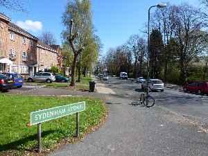 Sydenham, London: Area in the London Borough of Lewisham, England