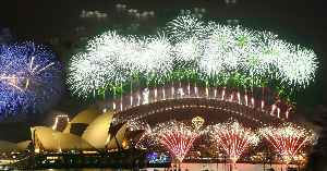 Sydney New Year's Eve: Annual multi-tiered event held every New Year's Eve in Sydney, Australia