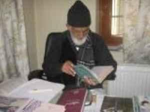 Syed Ali Shah Geelani: Kashmiri Politician, Islamic Figure