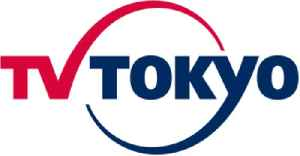 TV Tokyo: Television station