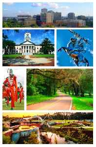 Tallahassee, Florida: Capital of Florida