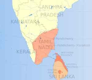 Tamils: Ethnic group