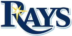 Tampa Bay Rays: Baseball team and Major League Baseball franchise in St. Petersburg, Florida, United States