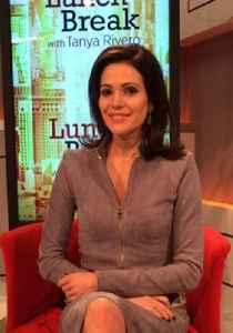 Tanya Rivero: American journalist