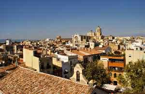 Tarragona: Municipality in Catalonia