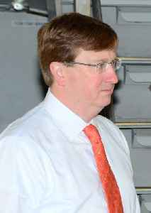 Tate Reeves: 65th Governor of Mississippi