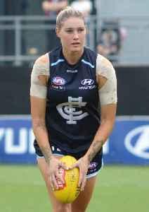 Tayla Harris: Australian rules footballer