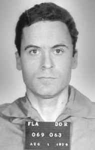 Ted Bundy: 20th-century American serial killer