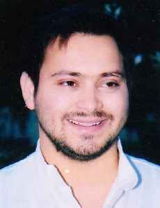 Tejashwi Yadav: Indian cricketer and politician
