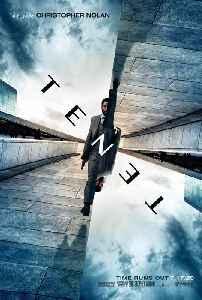 Tenet (film): Upcoming film by Christopher Nolan
