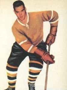 Terry Gray (ice hockey): Canadian ice hockey player