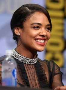 Tessa Thompson: American actress, producer, and singer-songwriter