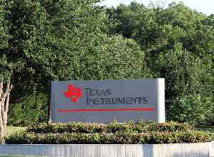 Texas Instruments: American semiconductor designer and manufacturer