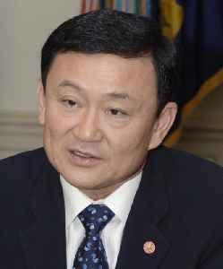 Thaksin Shinawatra: Thai politician