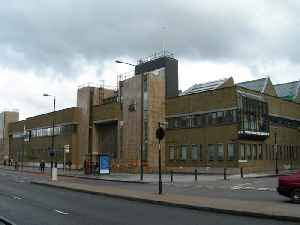 Thames Magistrates' Court: