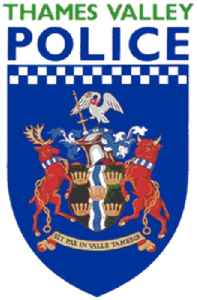 Thames Valley Police: United Kingdom police force responsible for policing the counties of Bucks, Berks and Oxon
