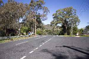 Tharwa, Australian Capital Territory